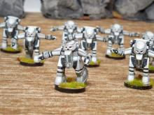 Imperial Zero-G Assault Troopers