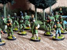Star Wars Rebel Commandos